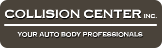 Collision Center Inc. Chippewa Falls